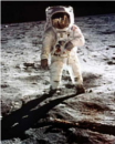 Did Man Land on the Moon?