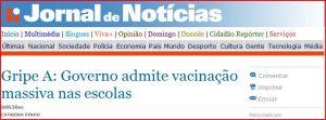 Vacinanaescola